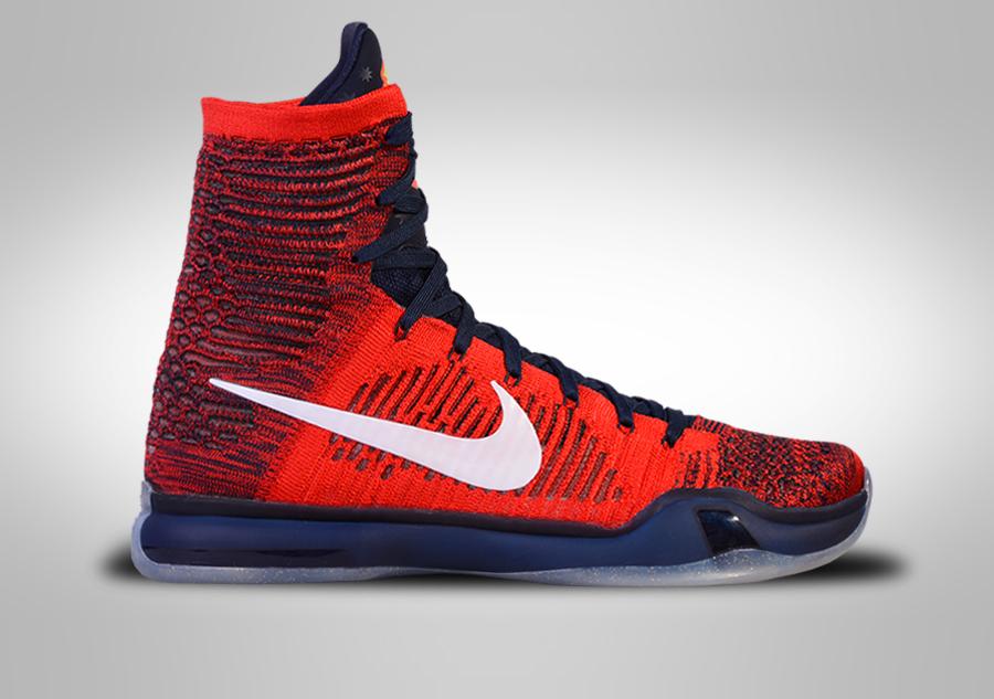 Men's Kobe Bryant Basketball. Nike