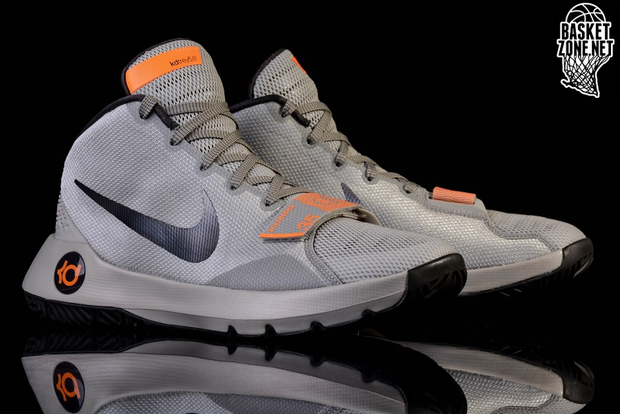 430f31223ef wholesale grey womens nike kd trey 5 shoes 743e8 d5310