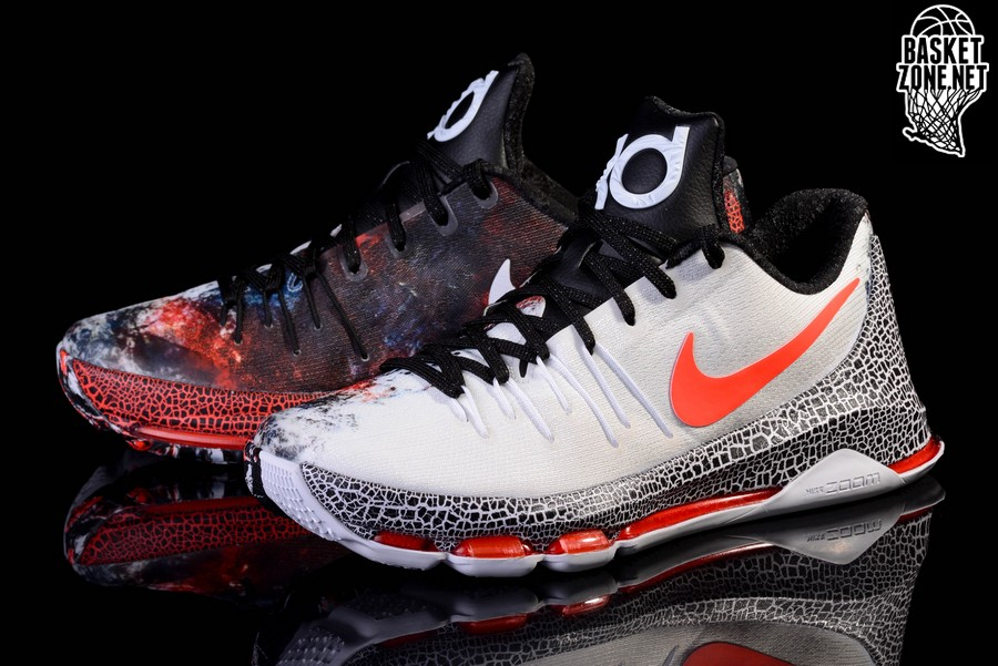 NIKE KD 8 \'CHRISTMAS\' price $145.00 | Basketzone.net