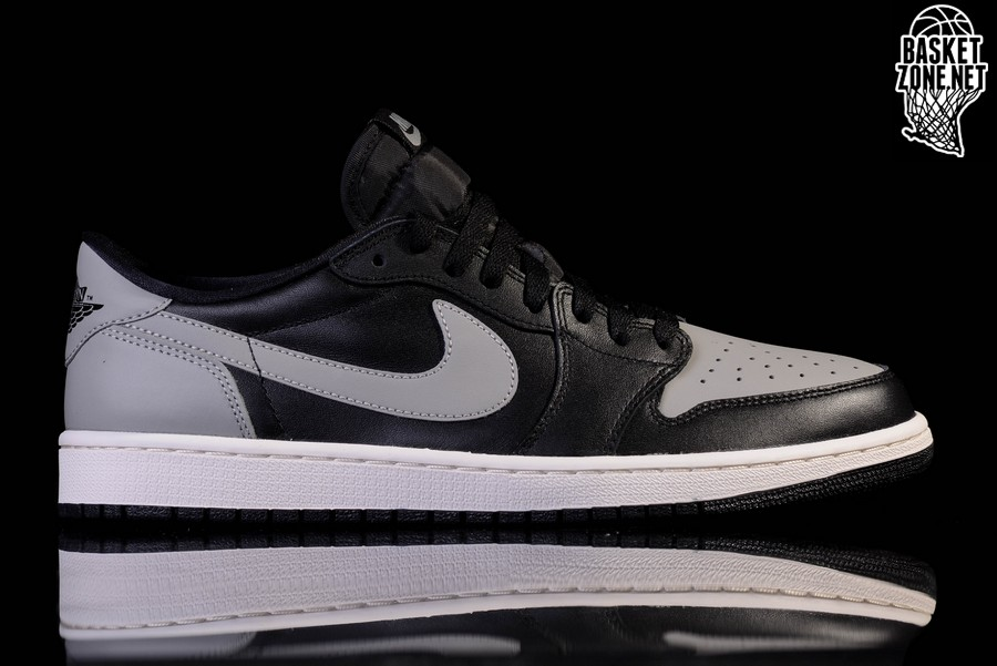 NIKE AIR JORDAN 1 RETRO LOW OG  SHADOW  price  132.50  e4b3a78f3