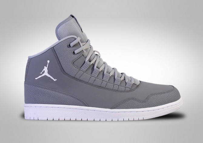 NIKE AIR JORDAN EXECUTIVE WOLF GREY