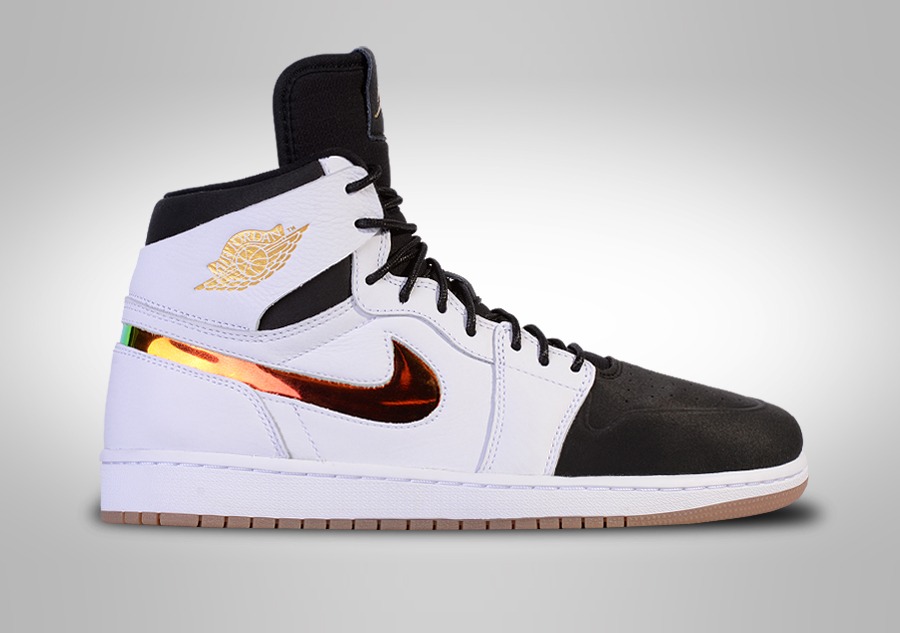 NIKE AIR JORDAN 1 RETRO HIGH NOUVEAU 'DUNK FROM ABOVE' pour €127,50 | Basketzone.net