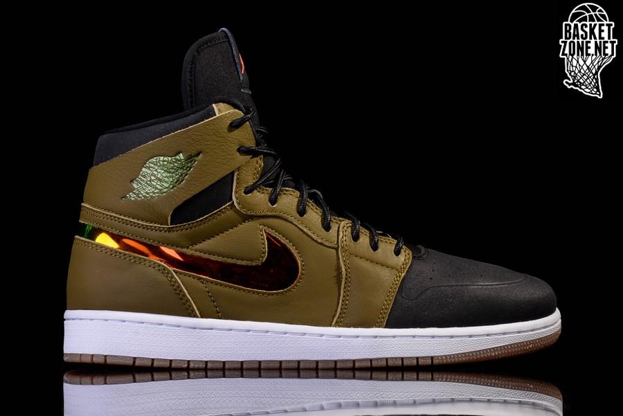 Nike air jordan 1 Homme Femme 152 Shoes