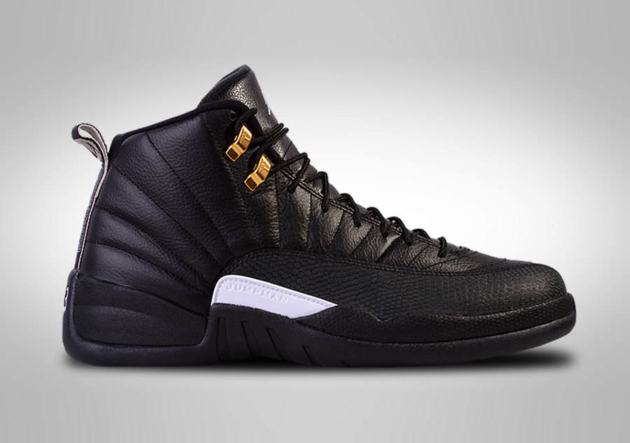 NIKE AIR JORDAN 12 RETRO 'THE MASTER'