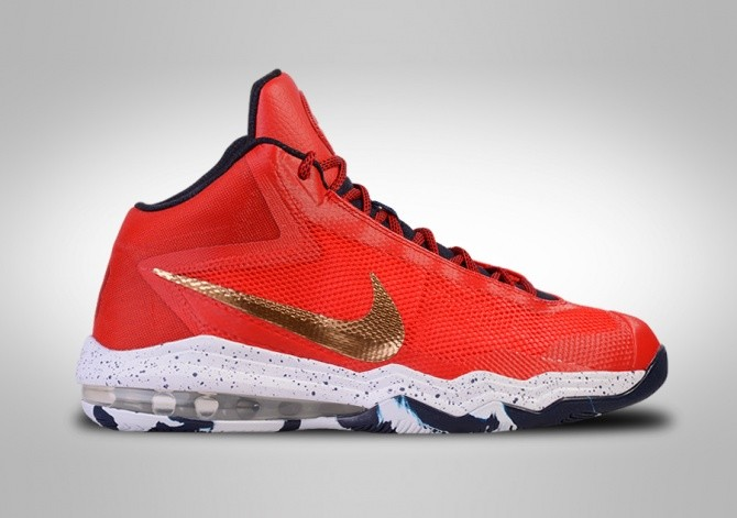 NIKE AIR MAX AUDACITY PE LMTD 'PHATMAN' ANTHONY DAVIS
