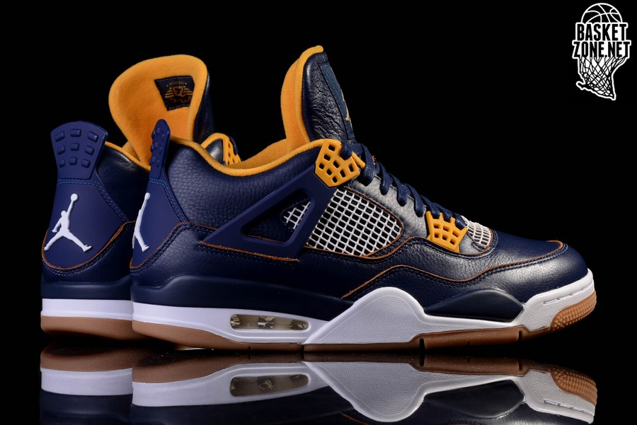 a13acc24d06 NIKE AIR JORDAN 4 RETRO 'DUNK FROM ABOVE' price €152.50 | Basketzone.net