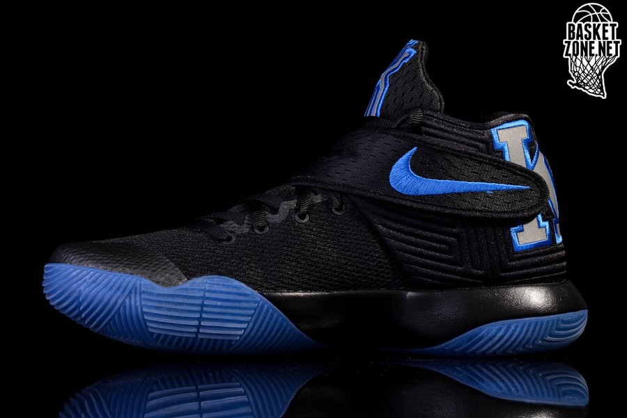9d0bfe6d1d3 ... official store nike kyrie 2 lmtd duke march madness qs 7980a 034e0