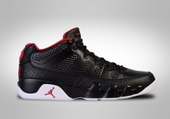 NIKE AIR JORDAN 9 RETRO LOW BRED