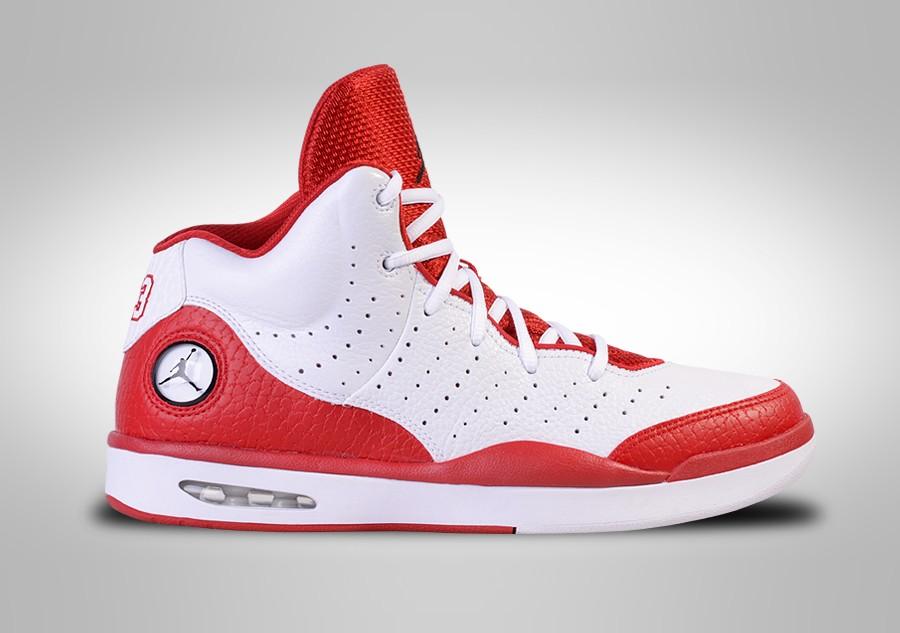 best sneakers d27be 172c3 NIKE AIR JORDAN FLIGHT TRADITION WHITE TRUE RED price €112.50 |  Basketzone.net