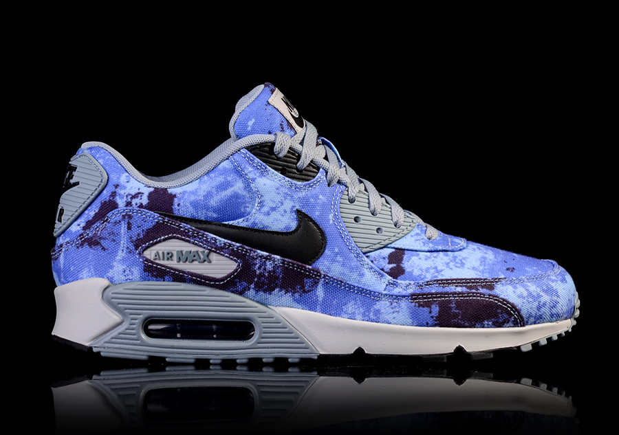 outlet store 37d42 bca20 NIKE AIR MAX 90 SD BLUE SKY pour €105,00   Basketzone.net