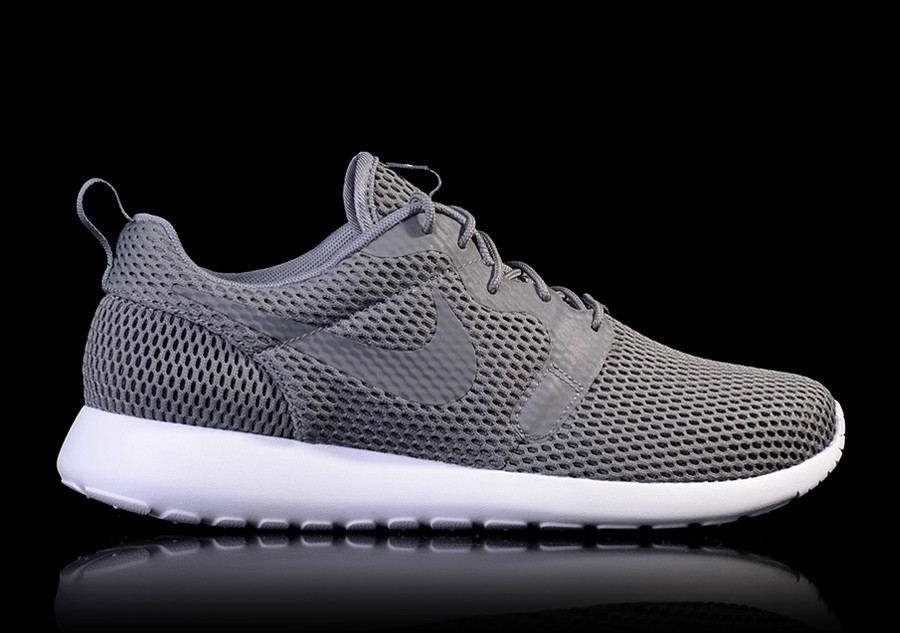 acbf57ac2eb7b NIKE ROSHE ONE HYPERFUSE BR COOL GREY price €77.50