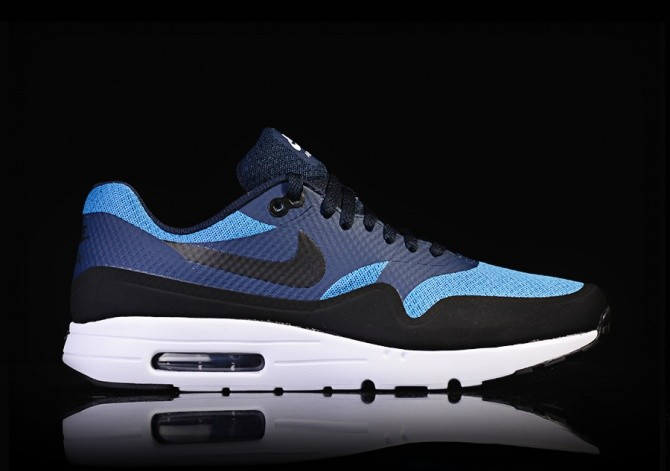 NIKE AIR MAX 1 ULTRA ESSENTIAL STAR BLUE