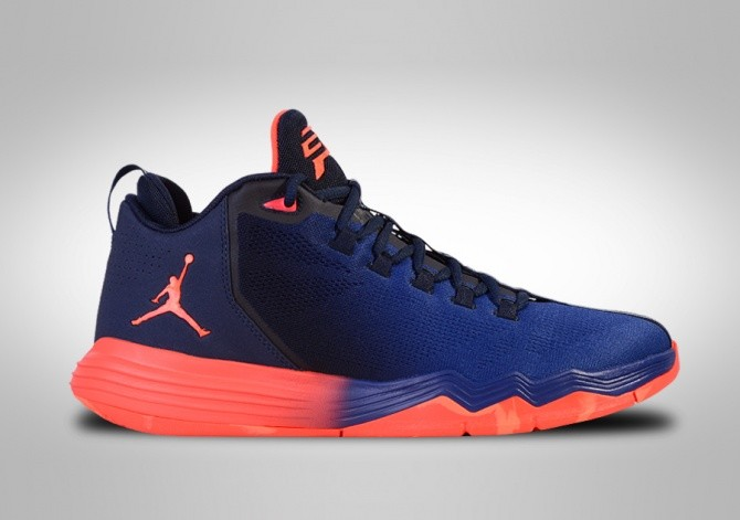 NIKE AIR JORDAN CP3.IX AE DEEP ROYAL BLUE