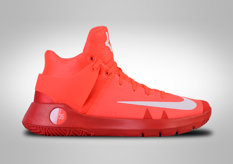 classic shoes fast delivery latest design Nike Chaussures de basketball KD TREY 5 IV Nike, timberland ...