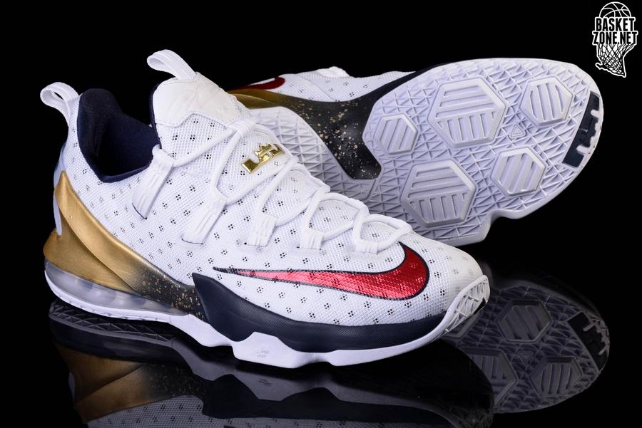 sports shoes 1cb6e c1722 ... good nike lebron xiii low usa olympic team 1414c 7fd44