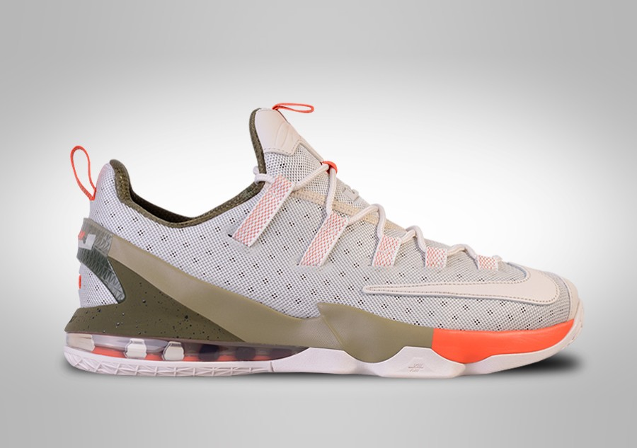 online store a8945 81148 NIKE LEBRON XIII LOW LMTD PHANTOM price €135.00   Basketzone.net