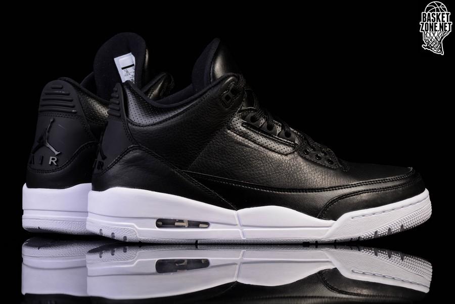 Chaussures Nike Air Jordan 3 Retro BG Wool WDgd2xLB3