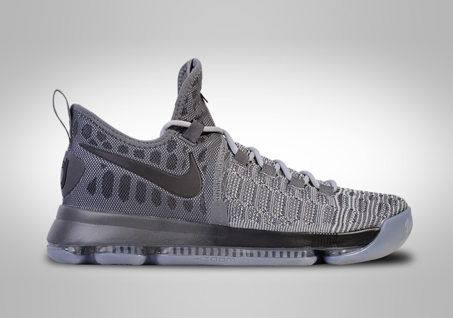 5c356778cbb NIKE ZOOM KD 9 BATTLE GREY price €115.00