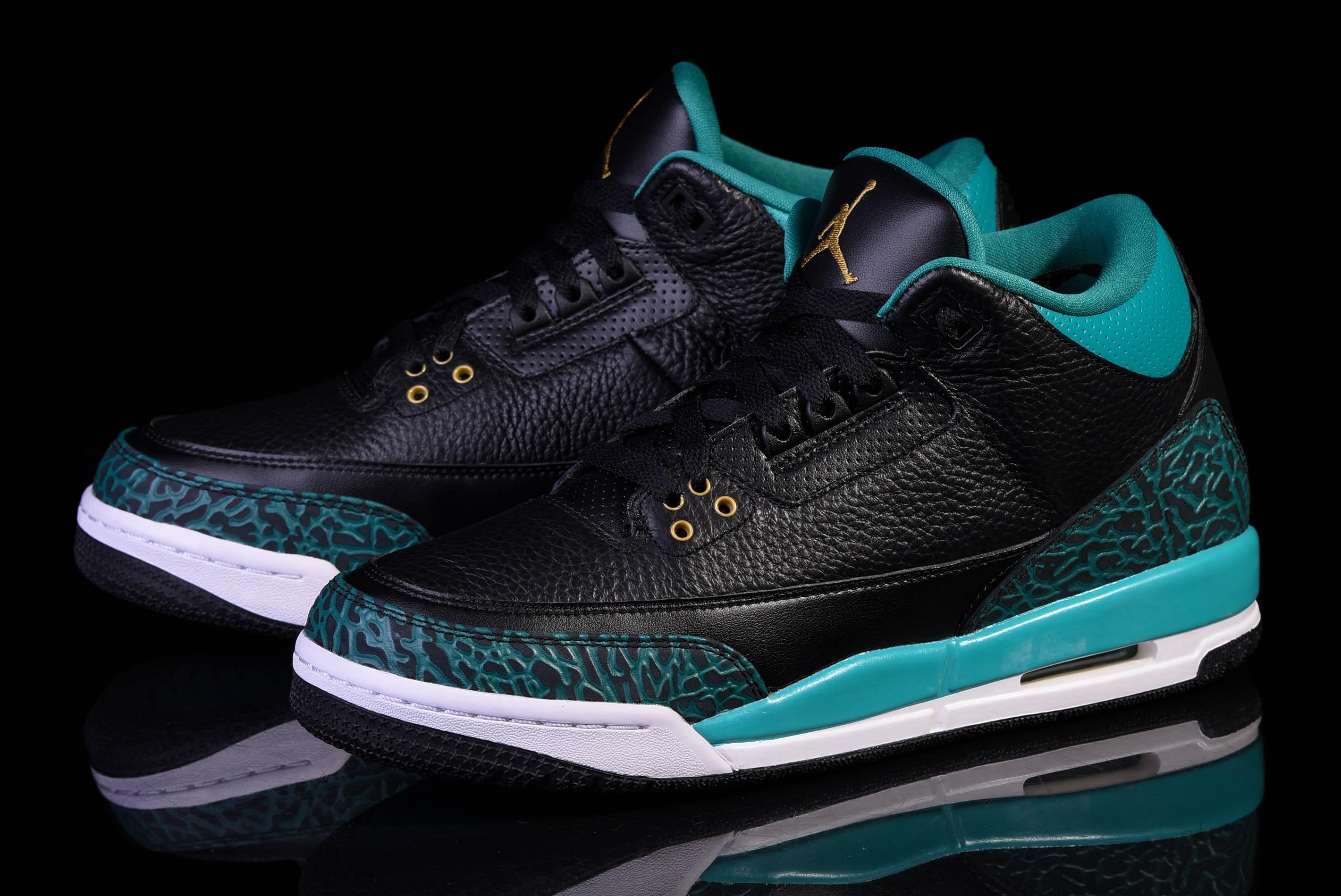 Nike Chaussures Air Jordan 3 Retro GG Nike CrtCrZ