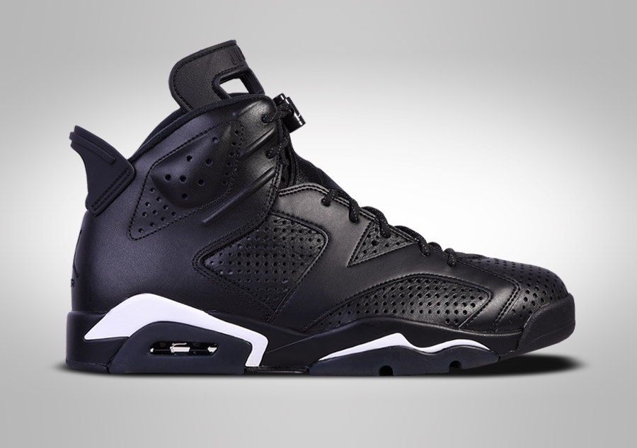competitive price 3226d 102ac NIKE AIR JORDAN 6 RETRO BLACK CAT BG (SMALLER SIZE) pour €92,50    Basketzone.net