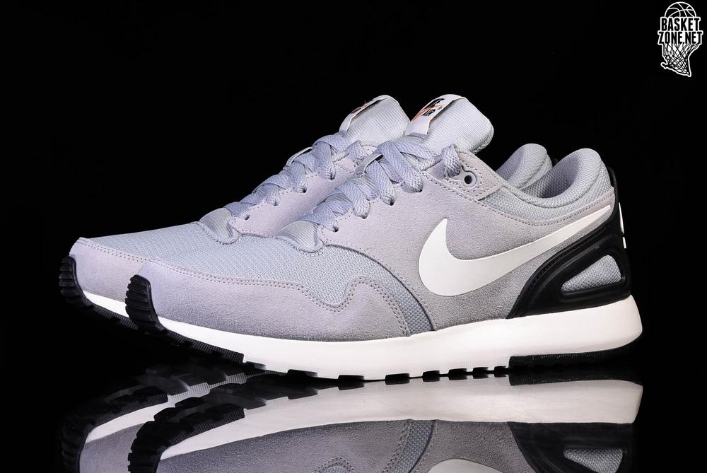 Nike Air Vibenna Wolf Grey/ Sail-Black