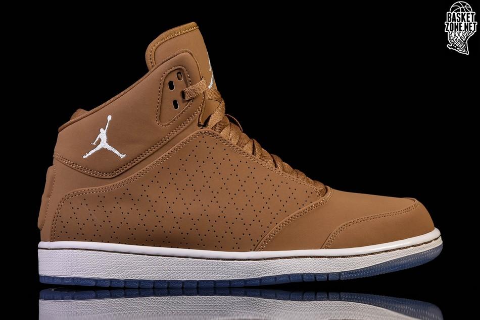 Flight Choco 119 Brown Premium Pour Air 1 Nike 00fr 5 Jordan W9EeDHYb2I
