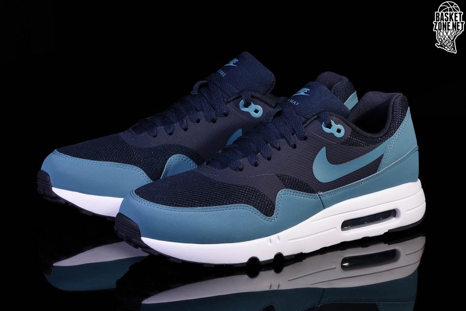 Nike Air Max 1 Ultra 2.0 Essential Obsidian Blue White