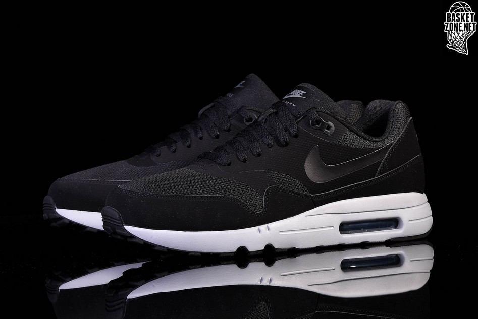 the latest 98a58 3cd72 NIKE AIR MAX 1 ULTRA 2.0 ESSENTIAL BLACK