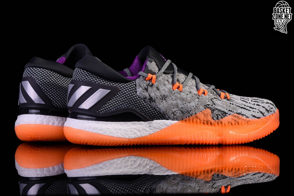 save off f88ed fdd82 ... discount code for adidas crazylight boost low 2016 all star edition  4f095 280d8