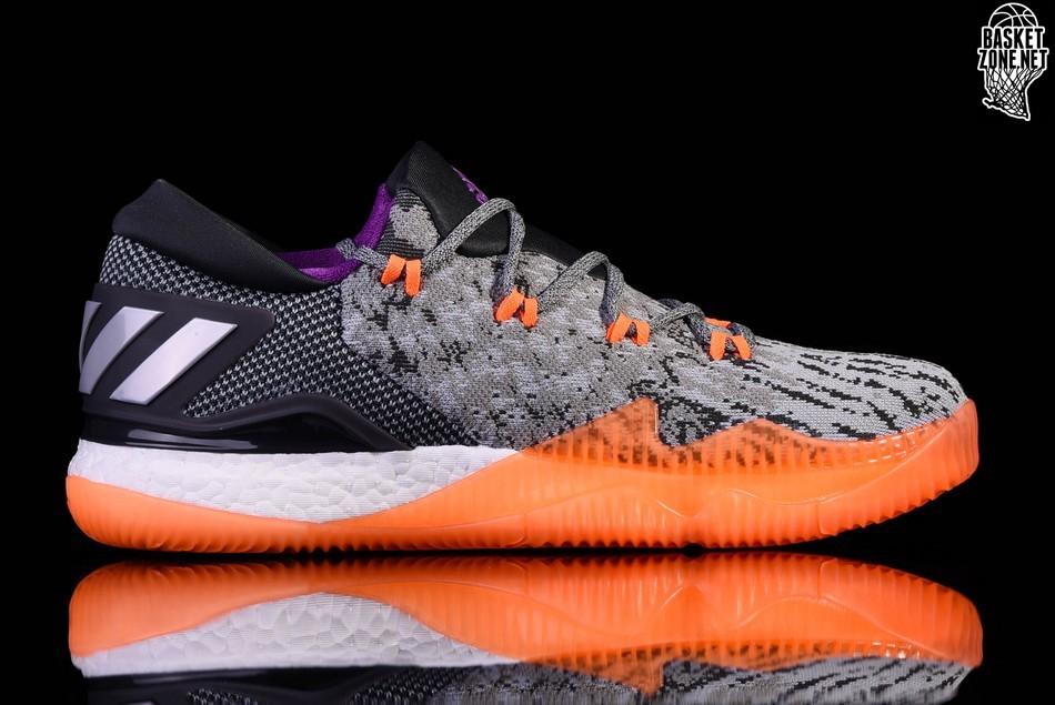 adidas boost low basketball