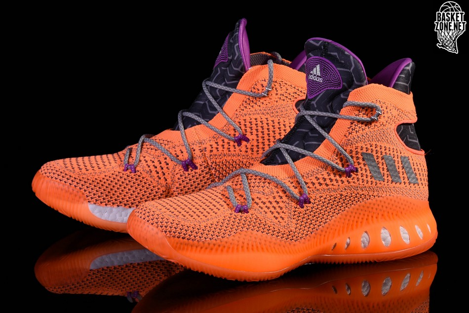 brand new 6f665 ac22a ADIDAS CRAZY EXPLOSIVE PRIMEKNIT ALL-STAR EDITION