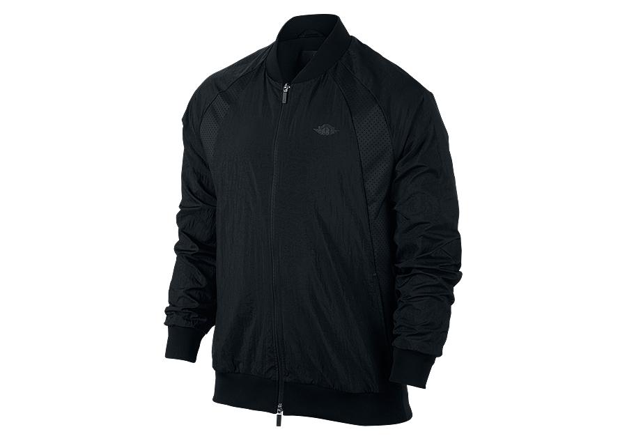 cozy fresh pretty cheap detailed look Homme Nike Jsw Wings Muscle JKT Veste Homme 843100-010