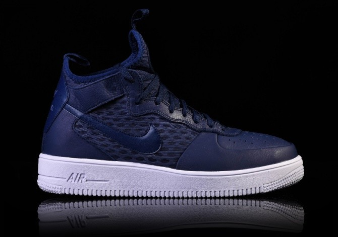 best service d0ba7 94671 NIKE AIR FORCE 1 ULTRAFORCE MID BINARY
