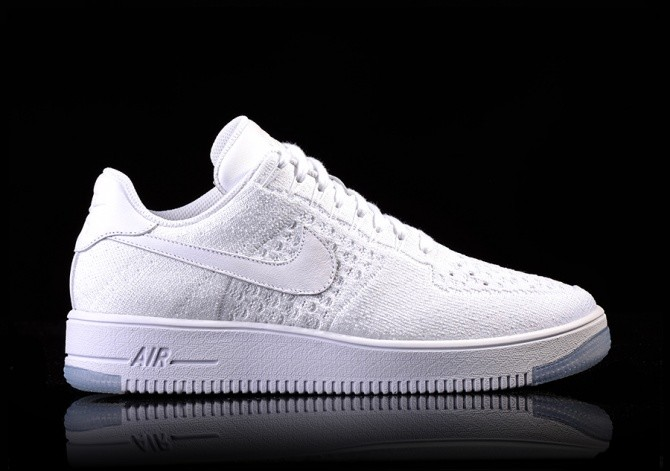 new concept d1cee 89584 ... rosa 812fc 26b22 low cost nike air force 1 ultra flyknit low white ice  f900b 16019