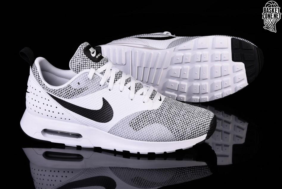air max tavas premium,Chaussure Nike Air Max Tavas PRM Oreo
