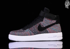 7d4788233e99 NIKE AIR FORCE 1 ULTRA FLYKNIT MID HOT PUNCH price €132.50 ...