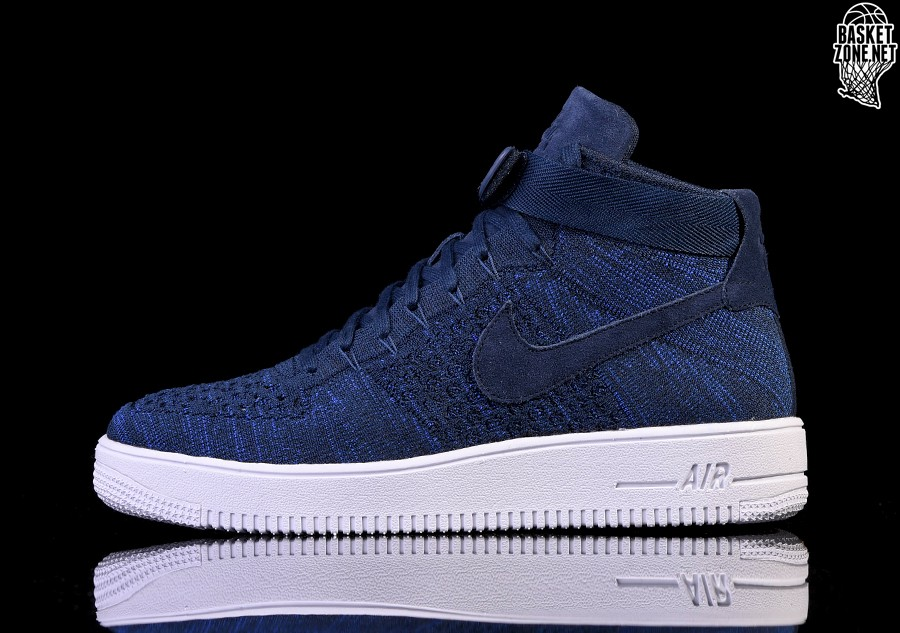 air force one navy blue