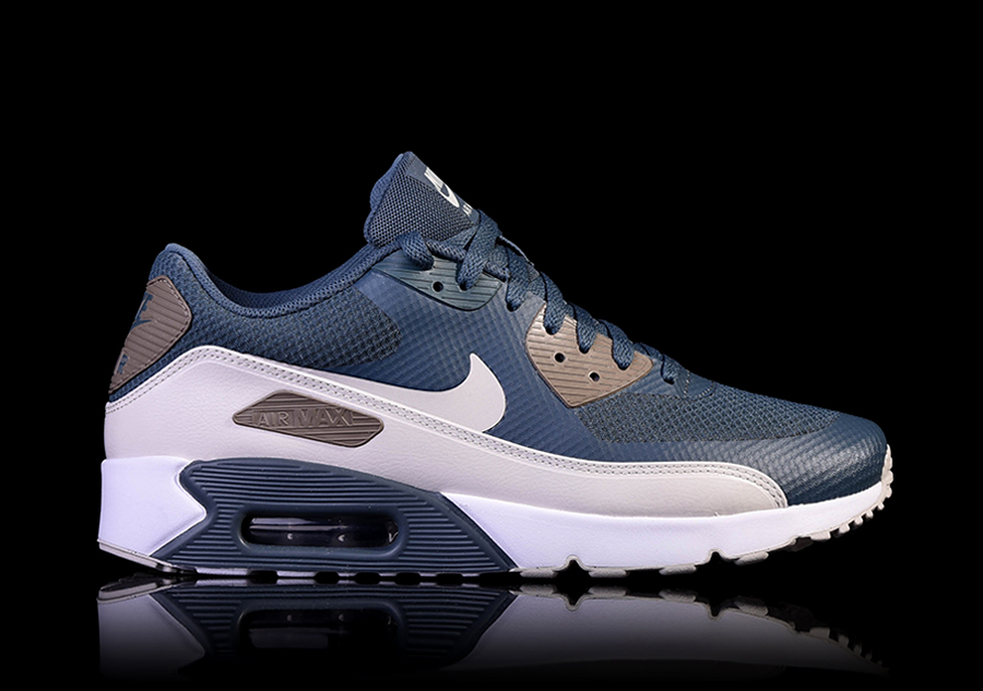 41c6cd1d990c NIKE AIR MAX 90 ULTRA 2.0 ESSENTIAL BLUE FOX pour €122