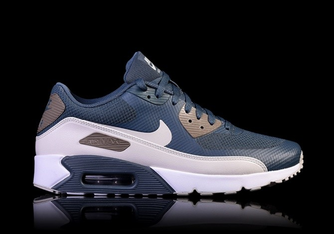 huge discount bc367 f8a48 NIKE AIR MAX 90 ULTRA 2.0 ESSENTIAL BLUE FOX