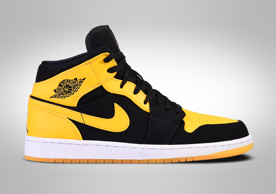 new arrival c09da 0790e NIKE AIR JORDAN 1 RETRO MID NEW LOVE pour €99,00   Basketzone.net