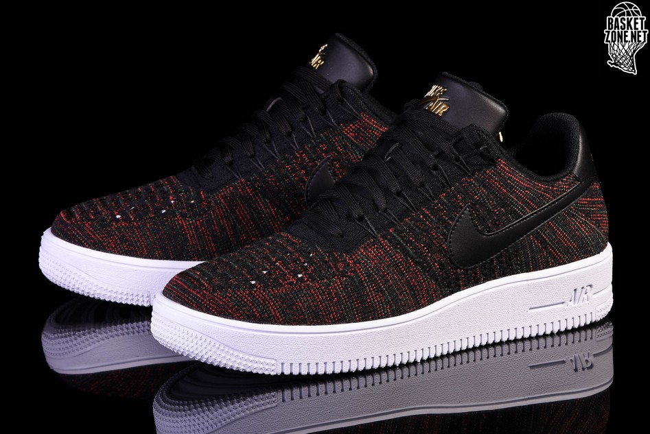 nike air force uomo flyknit