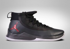 NIKE AIR JORDAN ULTRA.FLY 2 ANTHRACITE RED JIMMY BUTLER