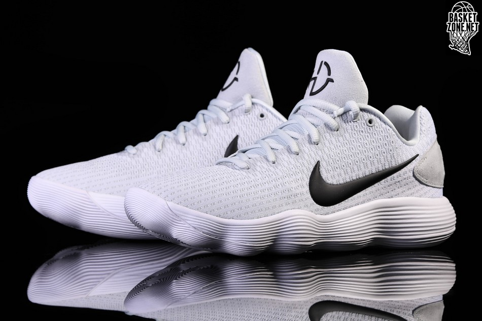 meet 7f02d 9966e ... buy nike hyperdunk 2017 low wolf grey d8cb9 b5a50