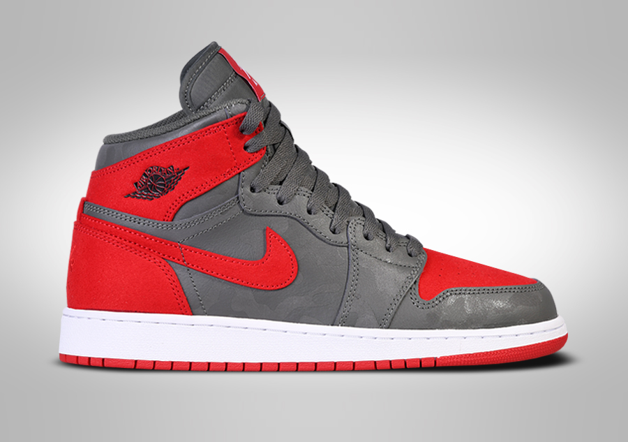 NIKE AIR JORDAN 1 RETRO HIGH PREMIUM GS RIVER ROCK