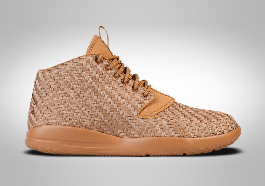 b87fa9d82f3 NIKE AIR JORDAN ECLIPSE CHUKKA WOVEN GOLDEN HARVEST price €105.00 |  Basketzone.net