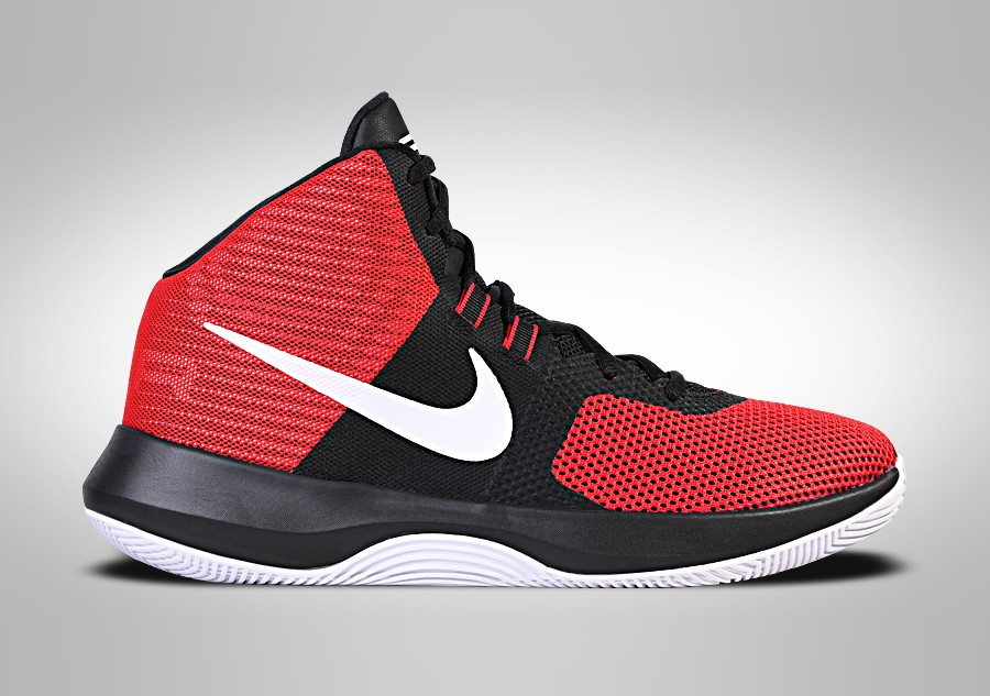 purchase cheap 7cdaf 8e521 NIKE AIR PRECISION UNIVERSITY RED price €69.00   Basketzone.net