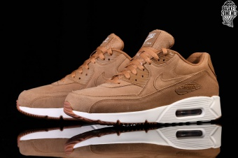 c94b0dc3626 NIKE AIR MAX 90 ULTRA 2.0 LEATHER FLAX price 132.50fr
