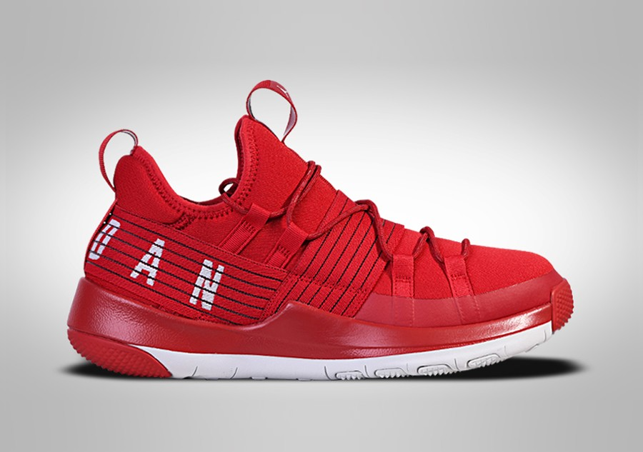 f6cdc88de294 NIKE AIR JORDAN TRAINER PRO BG GYM RED price €79.00
