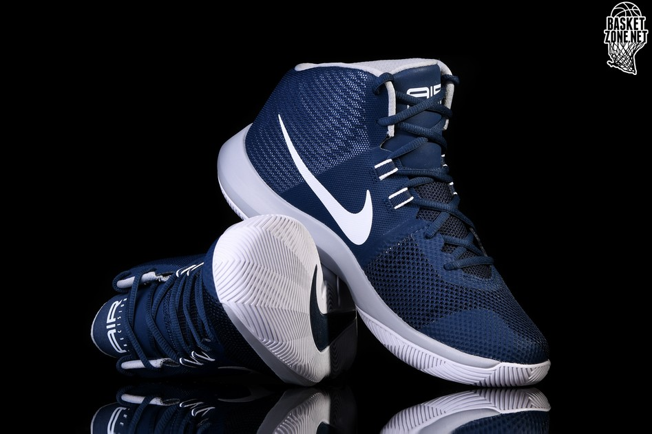 85ea3146589 NIKE AIR PRECISION MIDNIGHT NAVY price €59.00