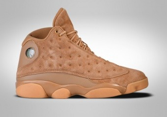 NIKE AIR JORDAN 13 RETRO WHEAT PACK